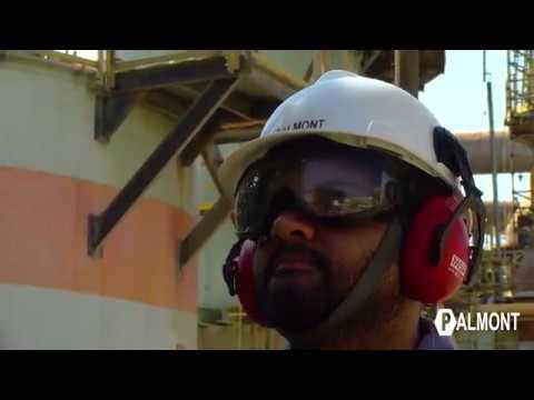 Vídeo Institucional Palmont 1