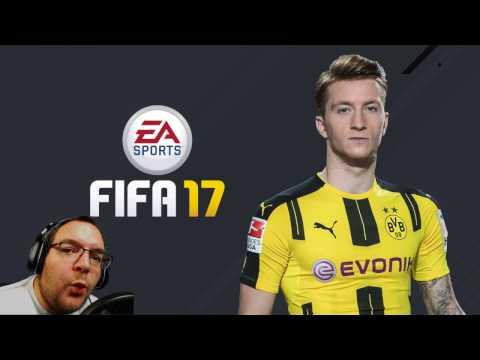 er wusste es nicht | RAID, FIFA Match & AUFNAHME | FIFA 17 FUT