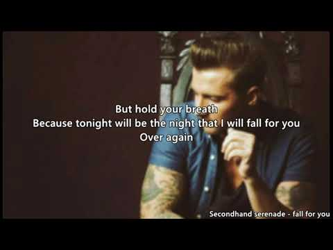 secondhand-serenade---fall-for-you-lyrics-(lirik)