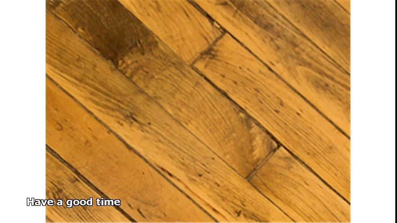Cheap Wood Flooring Youtube