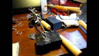 Бен делает кольцо с сапфиром.wmv(, 2012-07-21T11:53:06.000Z)