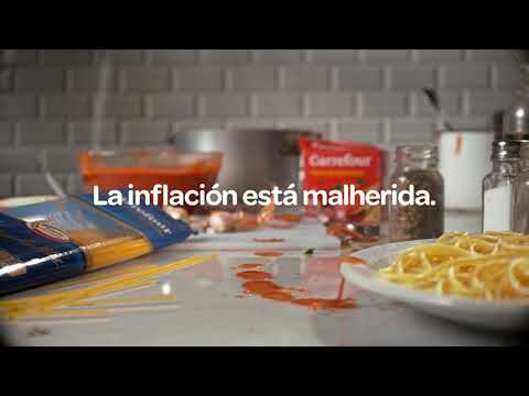 Carrefour Precios Corajudos - Pastas