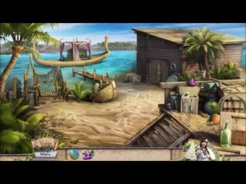Riddles of Egypt Port Walkthrough