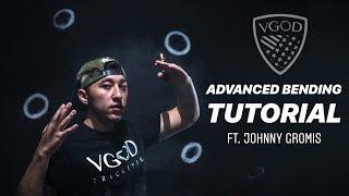 VGOD Vape Trick Tutorials : How To Advance Bend