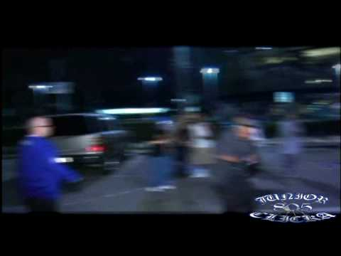 Mr. Criminal- Gz And Ridaz (Ft. Mr. Silent) *MUSIC VIDEO*