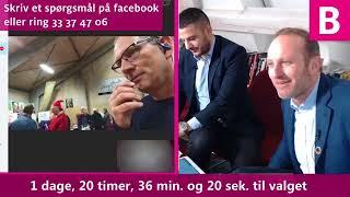 Radikale Live: Kampagne i Vesthimmerland