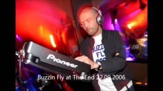 Ben Watt DJ mix - Buzzin Fly at The End 22.09.2006