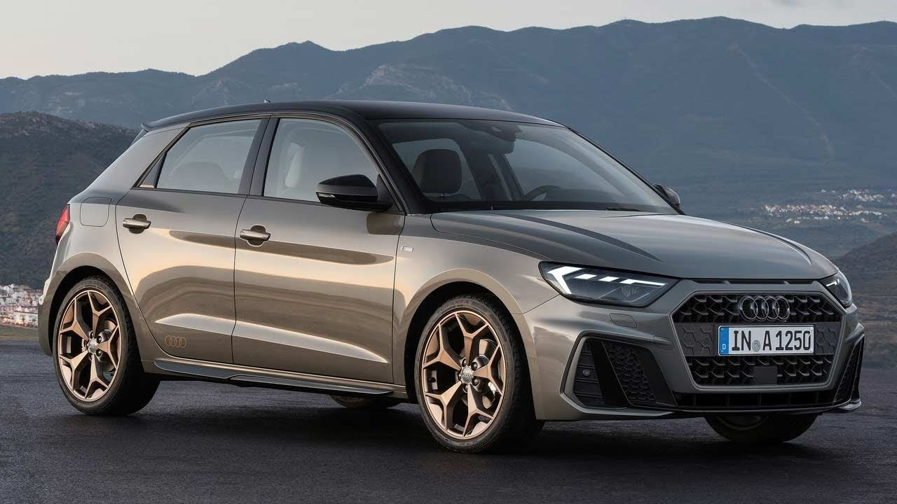 2019 audi a1 sportback s line exterior interior. Black Bedroom Furniture Sets. Home Design Ideas