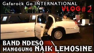 Band Ndeso Mengguncang SURINAME - Go International VLOG #2 MP3