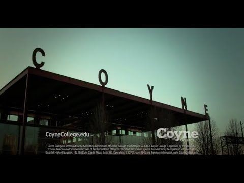 Coyne College - Electrical Engineering