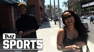 shaq s son diddy incident won t scare me away from ucla   tmz sports