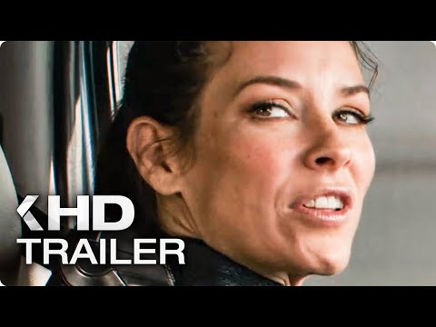 ANT-MAN AND THE WASP Infinity War TV Spot & Trailer (2018)