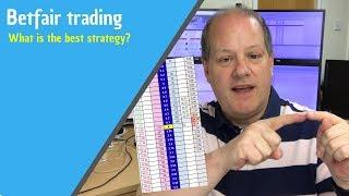 Best Betfair trading strategies | Peter Webb | Bet Angel