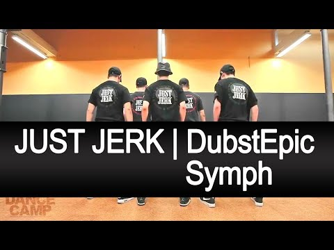 Just Jerk Crew Choreography | DubstEpic Symph | BollYWooD bHAukAL Exclusive