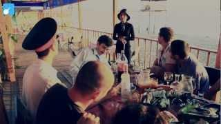 Сочинский сериал Непосредственно Каха 6.2 серия
