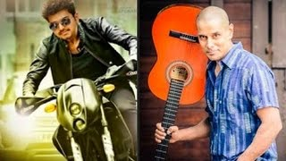 Vijay 59 follows the foot-steps of 'I' ! | 123 Cine news | Tamil Cinema News