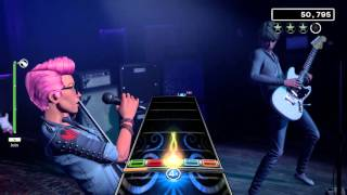 She Looks So Perfect - 5 Seconds Of Summer, Rock Band 4 Expert Guitar