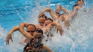 Синхронное плавание | Россия | Олимпийские игры 2012, Лондон(Alexandra Patskevich http://www.sashapatskevich.ru/ Follow Alexandra Patskevich VK - https://vk.com/sashapatskevich Instagram ..., 2016-06-08T21:05:57.000Z)