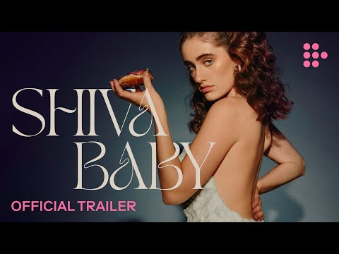 SHIVA BABY | Official Trailer | Now Showing on MUBI