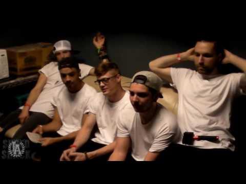I, Apollo: Live at Jack's Bar - April 17, 2016 (Shred Shack Concert Video & Interview)
