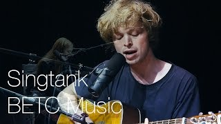 BETC Music Live Session // Singtank - Can You Hear Me