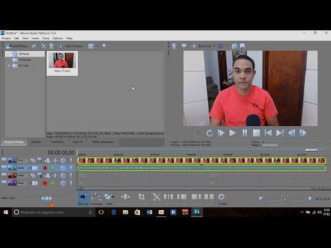 Formato de vídeo ideal para o youtube - Nós utilizamos