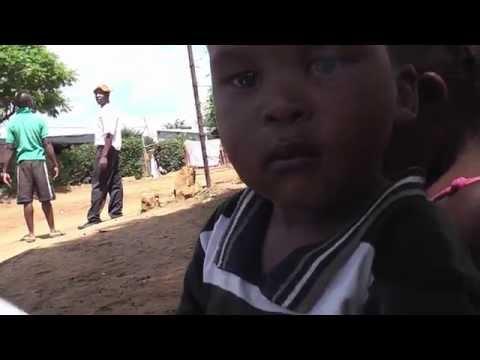 Zuid-Afrika Deel 5 Kinderwerk