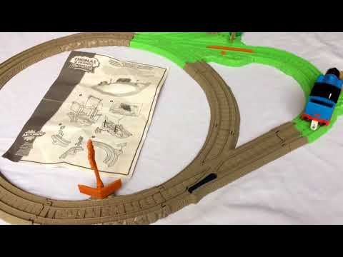 Thomas & Friends Trackmaster - Thomas' Wild Ride