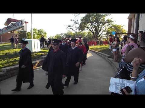 Shawnee Mission North High School 2013