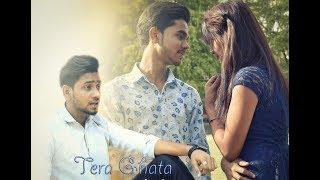 TERA GHATA || GAJENDER VERMA || VIDEO BY SURYAVANSHI BOYS || FT.MUSIC SK