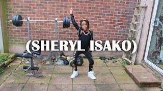 BM - EBEBI (Sheryl Isako Dance)