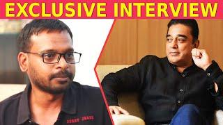 Raju Murugan, Yugabharathi & Saravanan talk in detail about their struggles in life