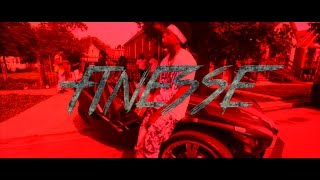 I.L Will - Finesse [OFFICIAL VIDEO] Directed By @RioProdBXC