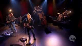 Jeff Bridges - Maybe I Missed the Point[Live]