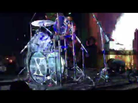 X JAPAN/YOSHIKI ドラムソロ Evening with YOSHIKI (YOSHIKI Dinner Show)  03/Sep/2016 @グランドハイアット東京
