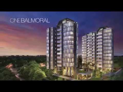 One Balmoral | Freehold @ Prime D10 | Property Launch Guru