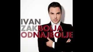 """Ivan Zak - U tvome telefonu (album """"Bolja od najbolje"""" 2012)"""