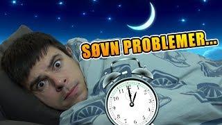Kender du problemet, når man bare ikke kan falde i søvn? Fotograf: ...
