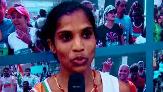 Tata Mumbai Marathon | The Memories Film