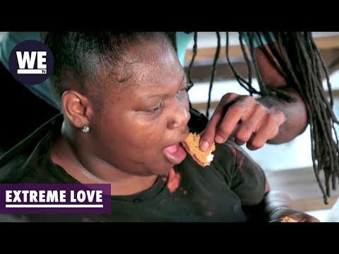 The Bigger They Get, The Bigger the Love | Extreme Love