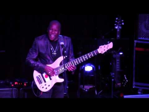 Nathan East - America The Beautiful - Mallorca Smooth Jazz Fest 2016