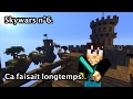 [Skywars n°6] CA FAISAIT LONGTEMPS !!! (Minecraft skywars)