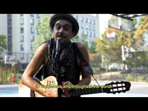 Nueva York: Ishto Juevez, Carlos Aguasaco, Dream.US scholarship program, La Inédita