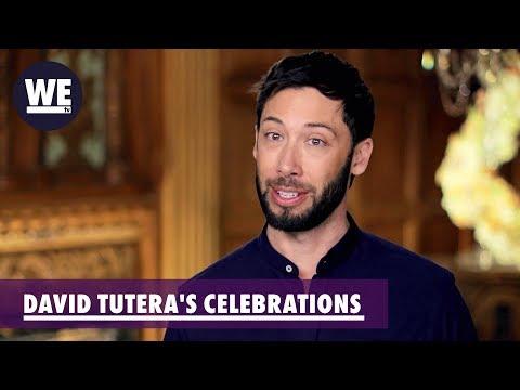 Complete Cake Fail | David Tutera's Celebrations | WE Tv