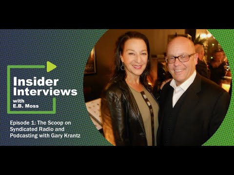 Thumbnail for video of article: Inside the Audio Industry: A Conversation with Gary Krantz