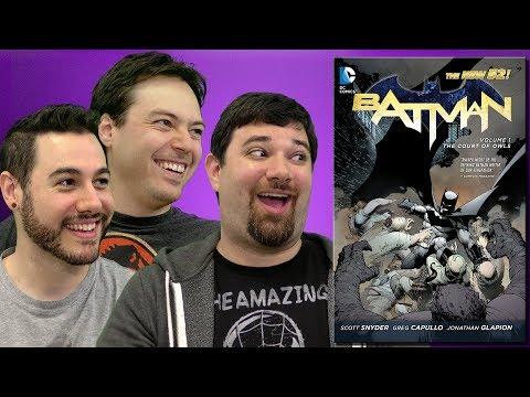 Batman's Greatest Battle (Batman: Court Of Owls) - Back Issues