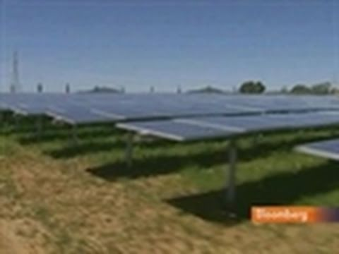 Italy Debates Future of Solar Energy After Japan Crisis