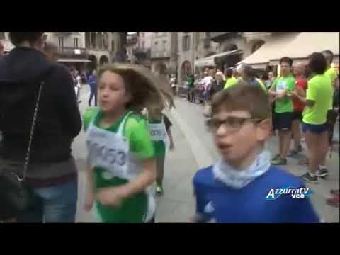 RUN FOR PARKINSON 2016 - ASSOCIAZIONE PARKINSONIANI VCO