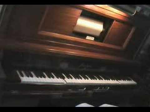 Boogie Woogie Bugle Boy (piano)