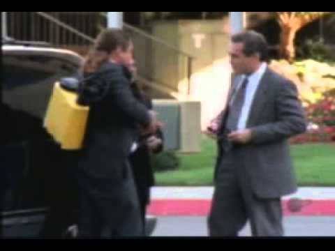 Apache Actor Ruben H. Chato in TV Series The Invisible Man 2001 co-starring with Jay Acovone